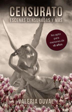 Censurato © by ValeriaDuval