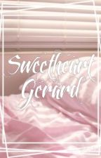 Sweetheart Gerard by Ciel_12