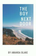 The Boy Next Door // amanda {COMPLETED} by emotionalblonde