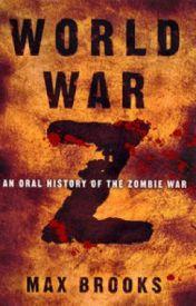 World War Z by shierablackehart