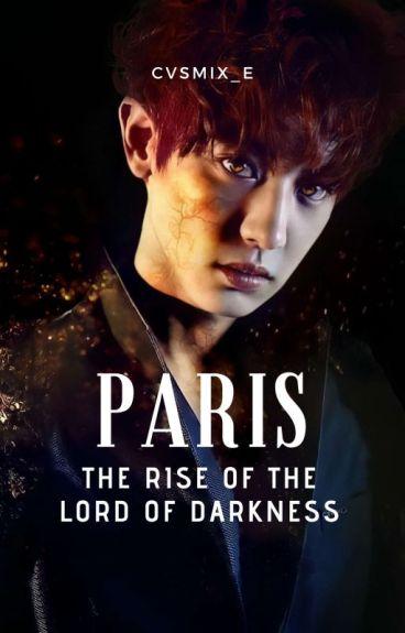 "[CHANBAEK] PARIS ""The Rise Of The Demon"""