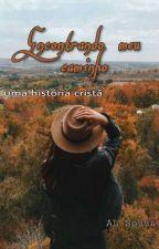 Uma adolescente cristã by VivendoParaDeus