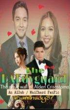 The BAEdyguard ( The great wall of Alden Crisostomo) by iamlhudy87