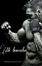 Mi Boxeador? by esperanza3112