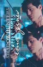 Shadowhunters: Preferences & Imagines by wxnderous