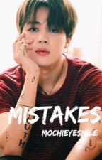 Mistakes • Park Jimin  by mochieyesmile