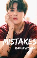 Mistakes • Park Jimin  by Jimin_heartbreaker