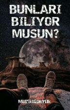 Bilimsel Bilgiler by MuratGokyuk