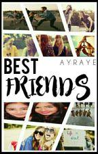 Best Friend by ayraye
