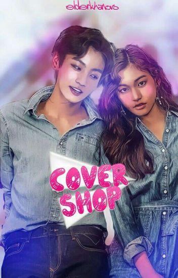 CoverShop¡