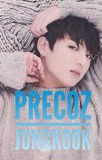 Precoz ➤ Jungkook by _NamKyu
