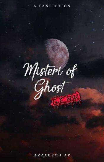 """""""Misteri Of Ghost"""" Genk"""