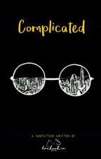 [M]Complicated .Pjm by HanKook-ie