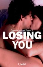 Losing you » Jos Canela [e.i.2] by 2_FanGirl