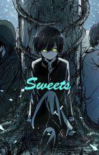 sweets. Yuu otosaka x reader by ArellaLeong