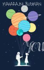 You by Mhrjni
