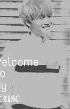 Welcome To My House by Jiggyjeongne