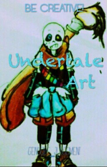 Undertale Art