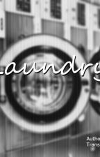 [Trans-fic][MarkJin] Laundry by TrangTrnThu5