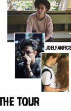 The Tour J.P by joelfanfics