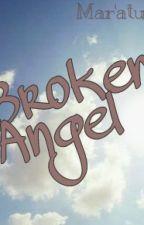 Broken Angel by ichakk12
