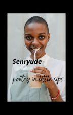 Senryude by suvachana