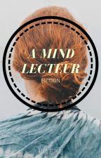 A Mind Lecteur by warm-pirus