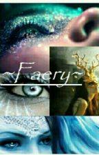Faery by JessieFey97