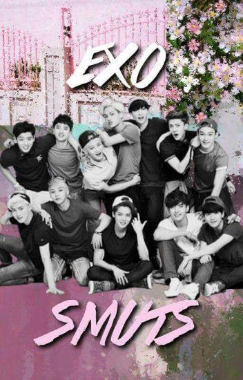 EXO SMUTS [English]