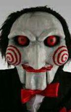 Očima Jigsawa by Spooky_Devil