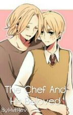 The Chef And His Beloved (FrUk One-Shot) by SirDuwang