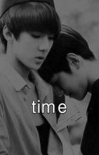 time; sebaek by AnasofiSakura