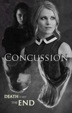 Concussion (Clexa) by Lithet