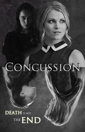 Concussion (Clexa)