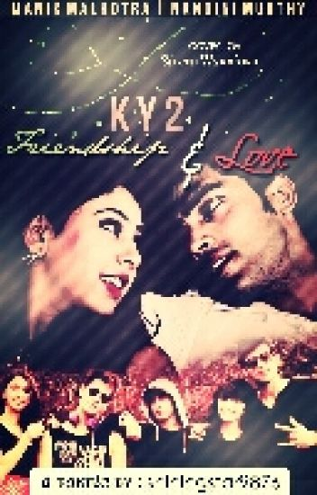 Ky2 - Friendship And Love (2)