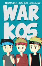 warkos | 5sos by 28thOfJuly