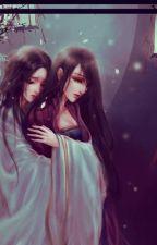 [BH] Cung Khuynh Phong Tình Lục by HacMieuLy
