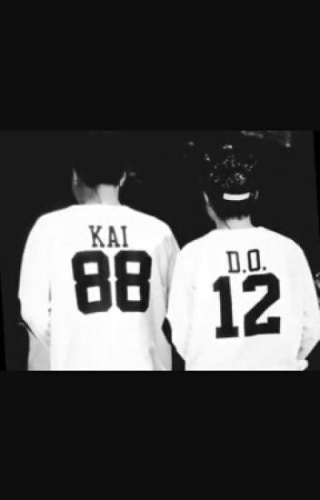 She is my sister!Do kyungsoo![kaisoo]
