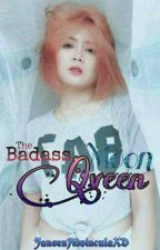 The Badass Moon Queen by JansenAdvinculaXD