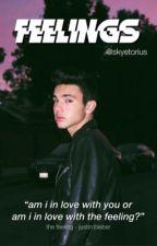 Feelings//d.s. by skyetorius