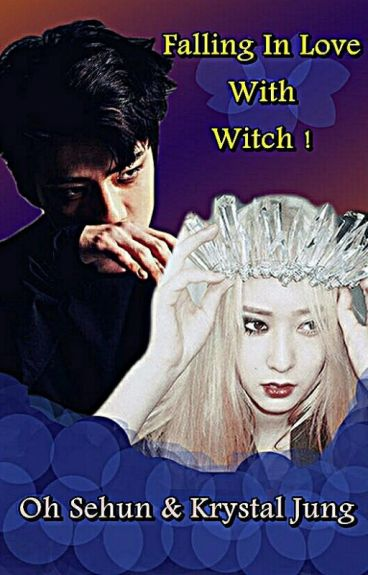 Falling In Love With Witch
