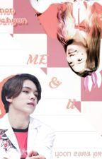 ME&U Series [Vernon × Dahyun] by yoon_zara01