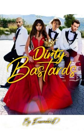 Dirty Bastards 👑 🔞 {Larry Stylinson/ ZAYN} by esmeralik1D