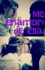 Me Enamore De Ella. by maleza14