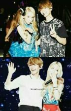 BaekYeon Love Story by FikraMusfirah12