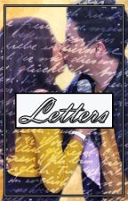Letters by TheTroubledNeophyte