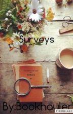 Survey by bookhauler04