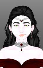 Commander (Varian Wrynn x OC) by Hakunie