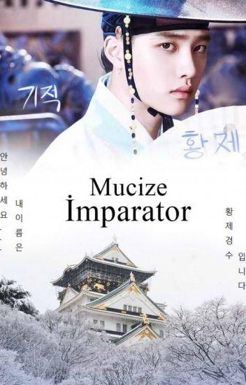 Mucize İmparator | Kaisoo
