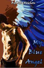 My Blue Angel [Ereri,SK] by BobaHeichou